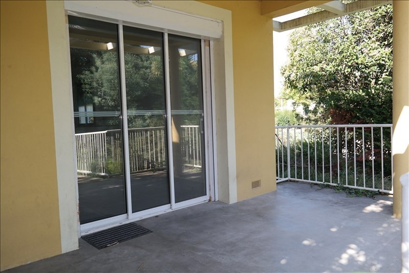 Sale house / villa Fronton 223000€ - Picture 8