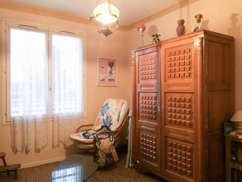 Vente maison / villa Mezidon canon 137800€ - Photo 7