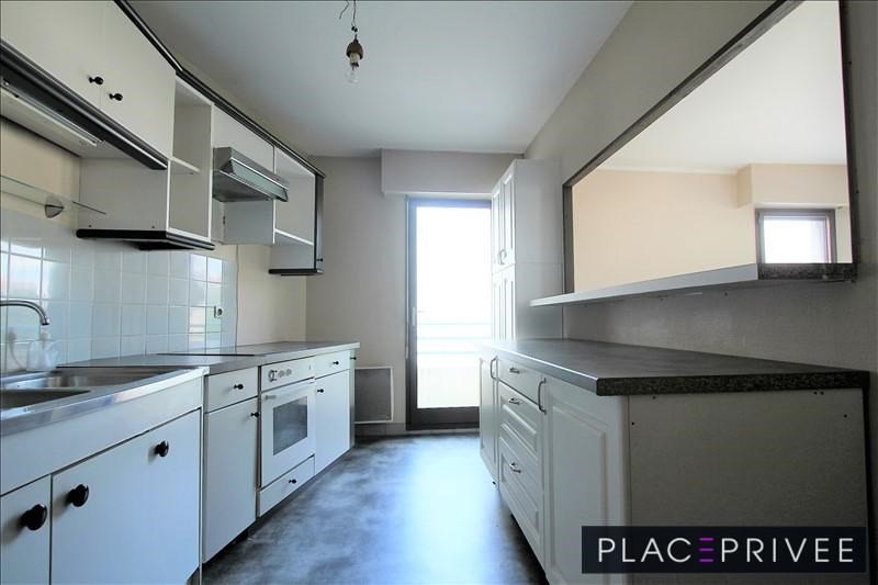 Investment property apartment Nancy 125 000€ - Picture 2