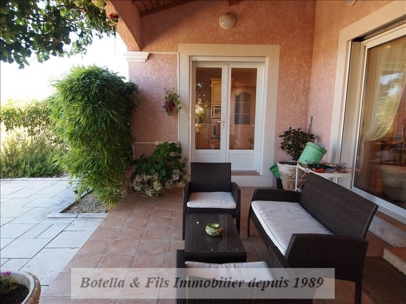 Venta  casa Uzes 392000€ - Fotografía 10