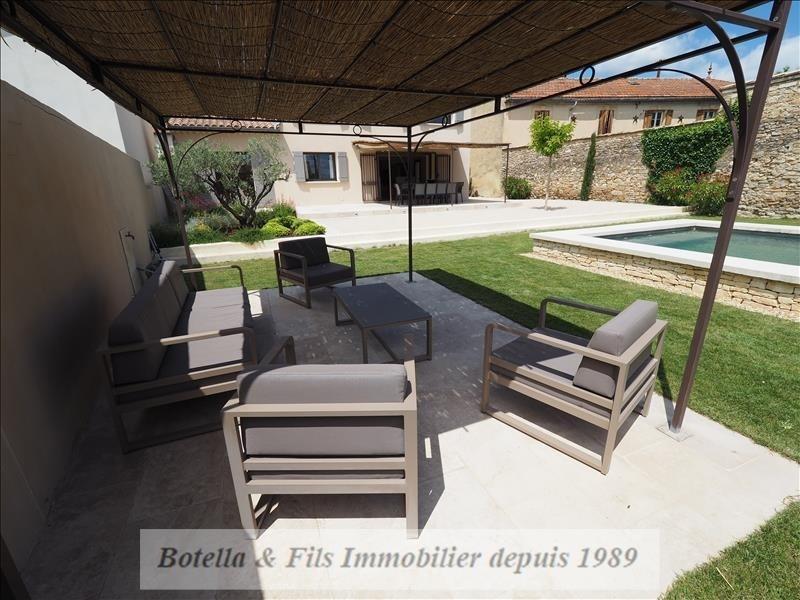 Deluxe sale house / villa Uzes 420000€ - Picture 15