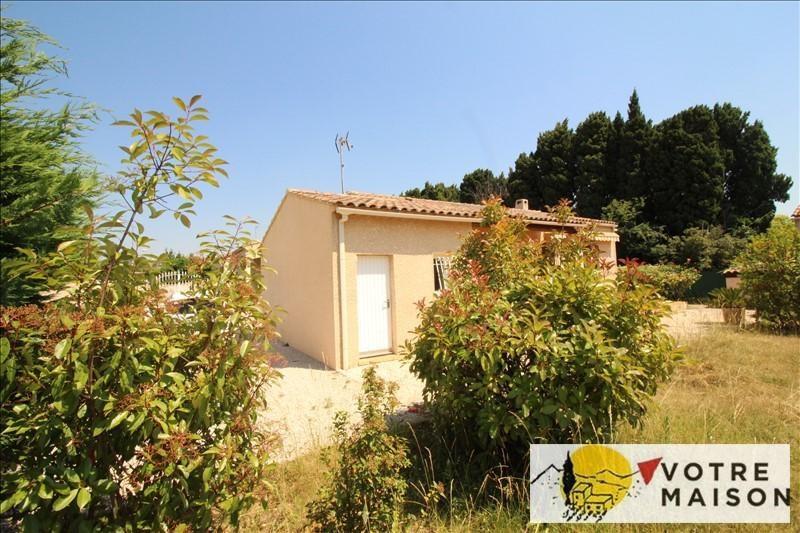 Sale house / villa Salon de provence 320000€ - Picture 1