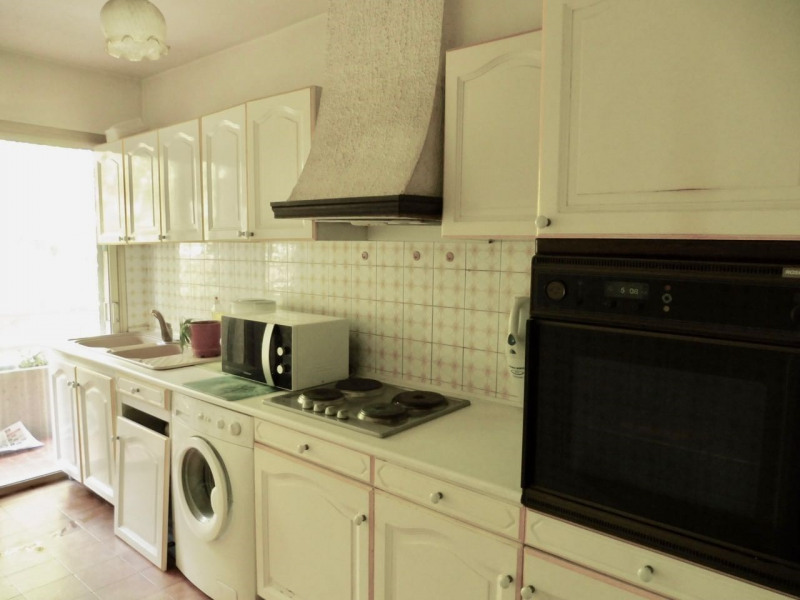 Vente appartement Toulon 210 000€ - Photo 4