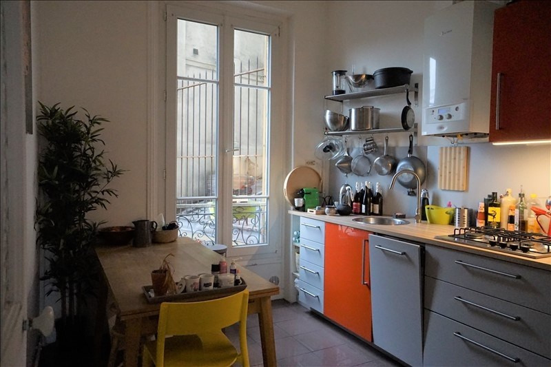 Sale apartment Bois colombes 580 000€ - Picture 3