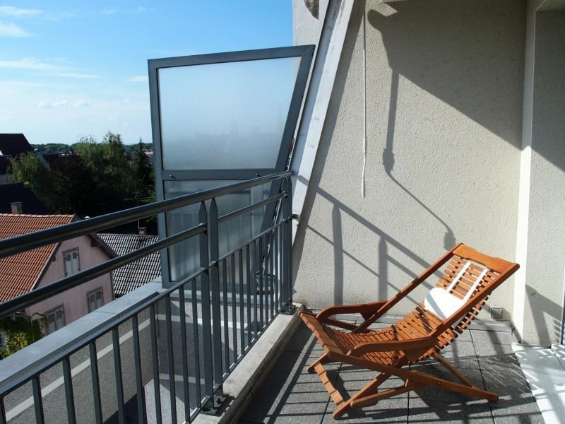 Vente appartement Bischheim 168 000€ - Photo 2