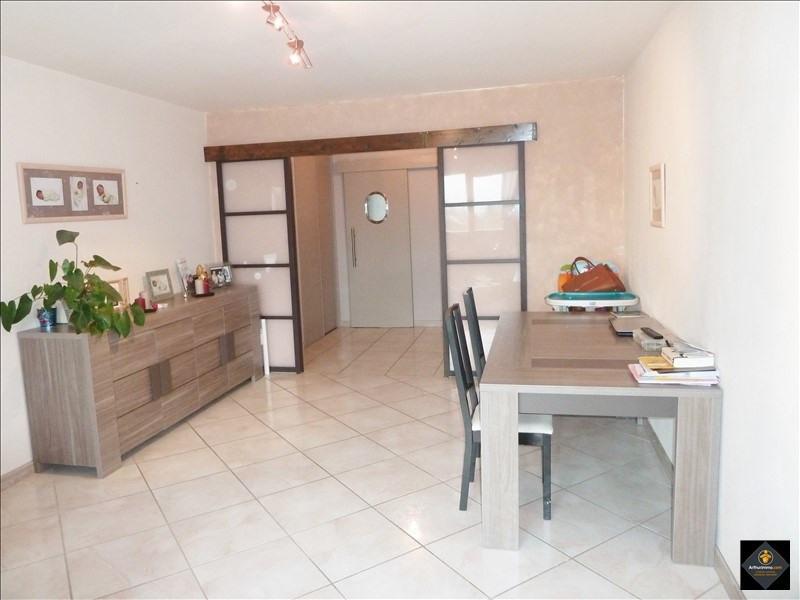 Rental apartment Loyettes 695€ CC - Picture 2