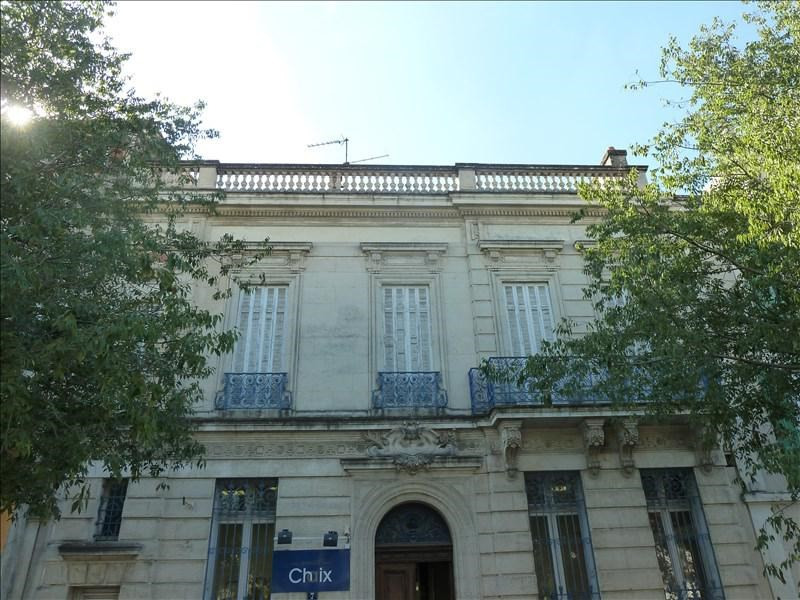 Sale building Arles 640000€ - Picture 3