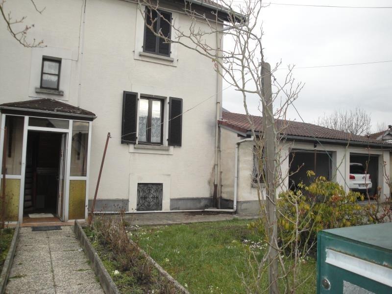 Revenda casa Audincourt 87000€ - Fotografia 2