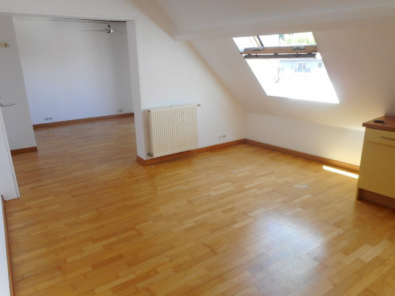 Sale apartment Melun 118 300€ - Picture 2
