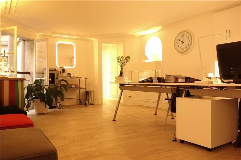 Location bureau Paris 9ème 2407€ HT/HC - Photo 1