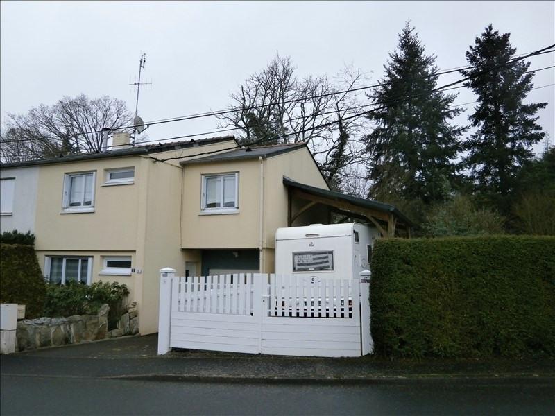Vente maison / villa Plesse 123000€ - Photo 6