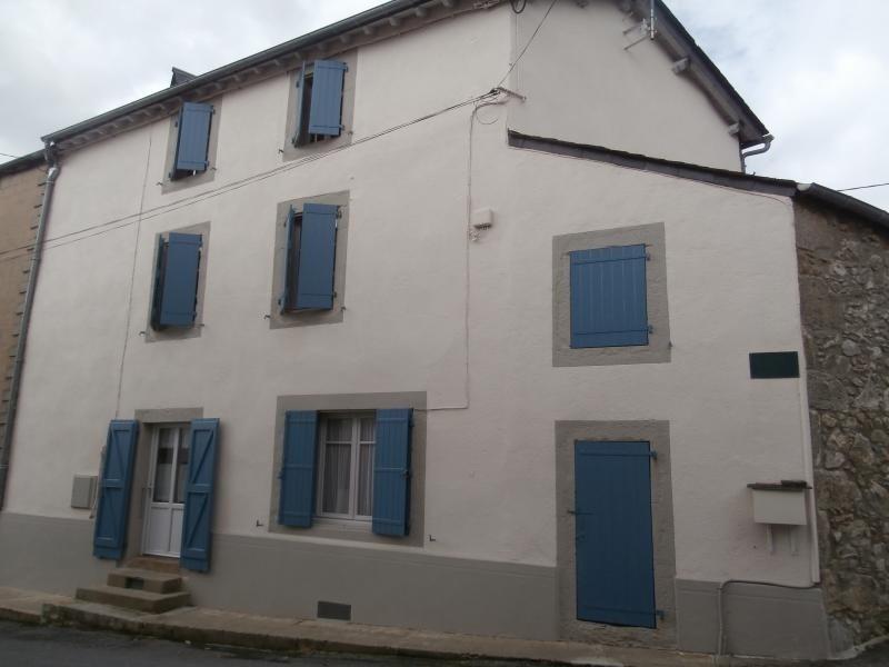 Sale house / villa Angles 100000€ - Picture 1