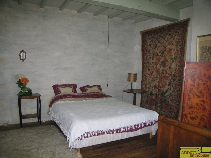 Vente maison / villa Secteur giroussens 402800€ - Photo 11