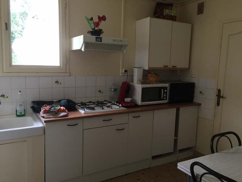 Produit d'investissement maison / villa Smarves 136500€ - Photo 3