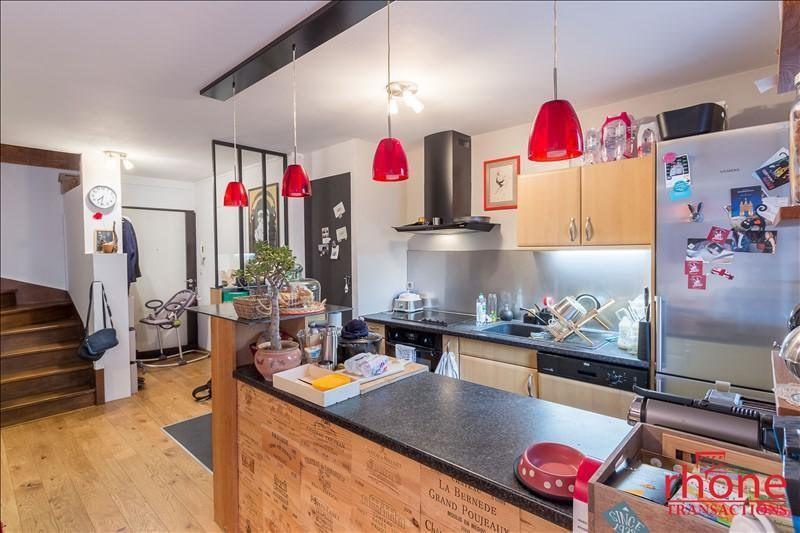 Vente appartement Lyon 1er 383000€ - Photo 2