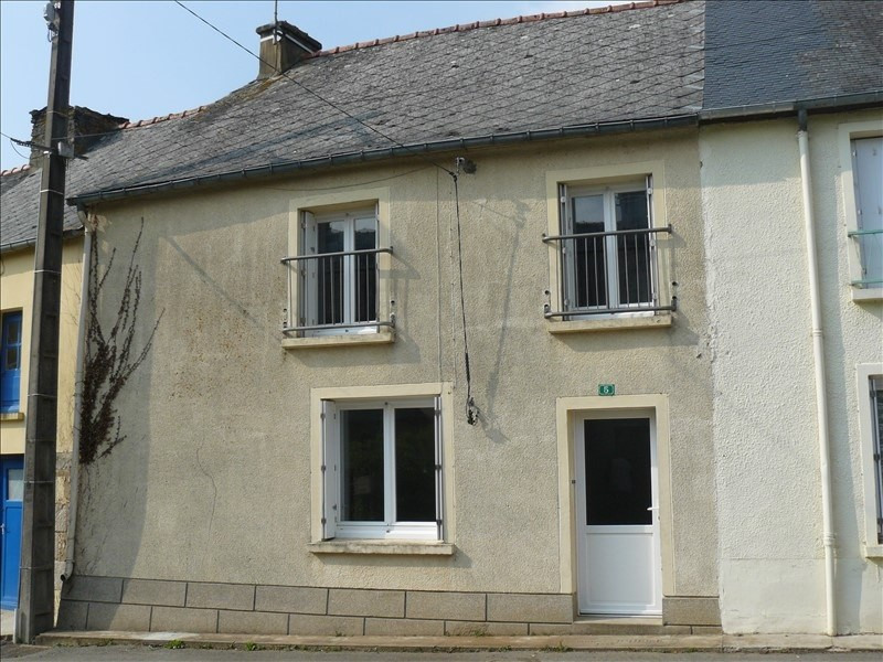 Rental house / villa Mohon 480€ +CH - Picture 1