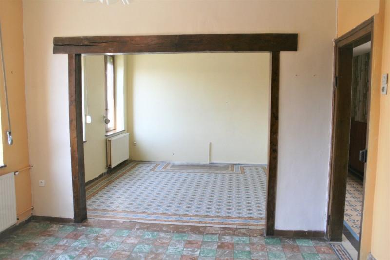 Vente maison / villa Fauquembergues 105000€ - Photo 5