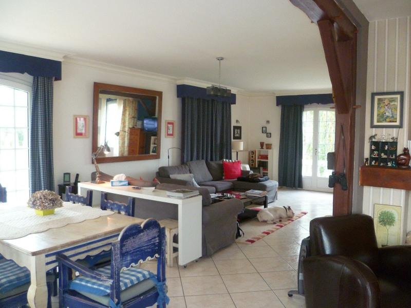 Deluxe sale house / villa Olonne sur mer 651000€ - Picture 3