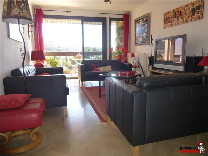 Vente appartement Vitrolles 220 000€ - Photo 2