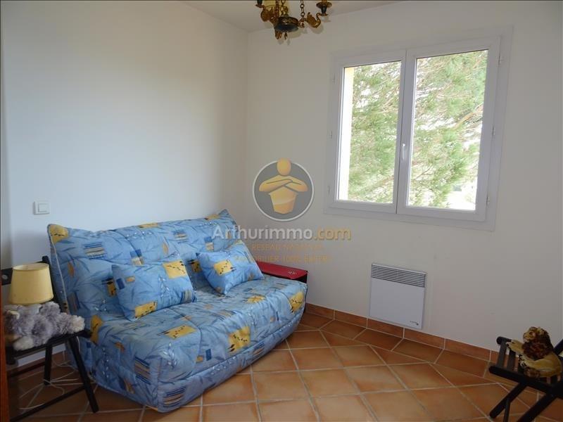 Vente de prestige maison / villa Sainte maxime 595000€ - Photo 9