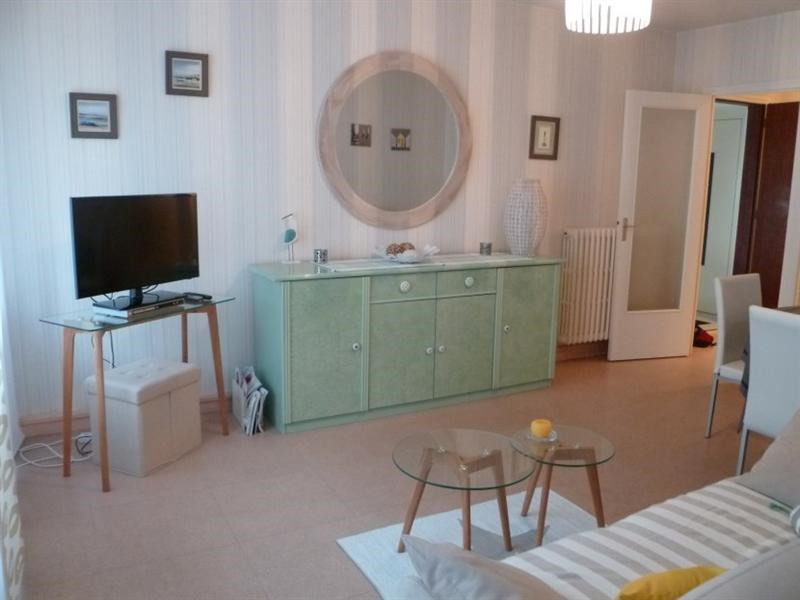 Vacation rental apartment La baule-escoublac 826€ - Picture 2