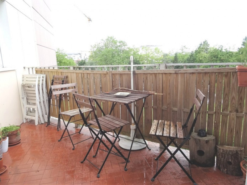 Vente appartement Trappes 142000€ - Photo 7