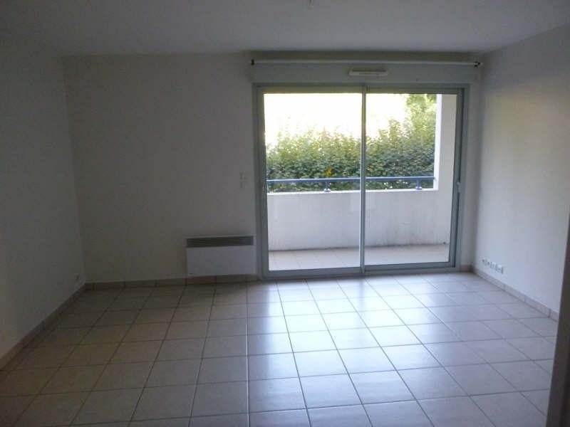 Rental apartment Pau 460€ CC - Picture 3