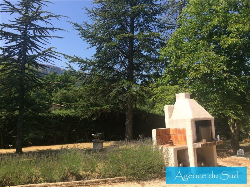 Vente maison / villa Plan d aups 270 000€ - Photo 9