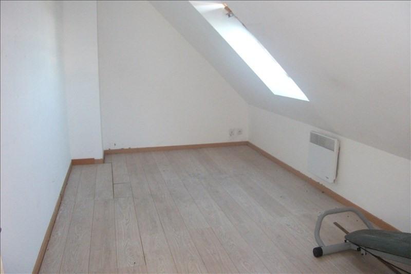 Vente maison / villa Primelin 115500€ - Photo 8