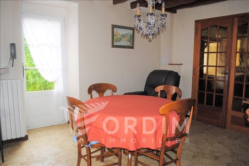 Vente maison / villa Chablis 129000€ - Photo 3