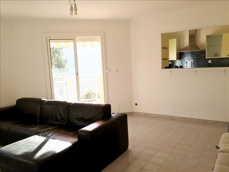 Vente appartement Menton 255000€ - Photo 3