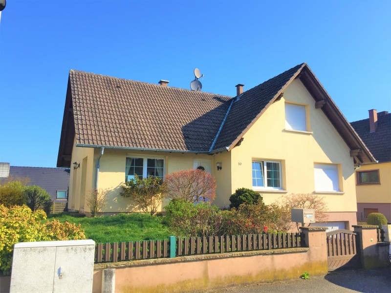 Sale house / villa Schweighouse sur moder 336000€ - Picture 1