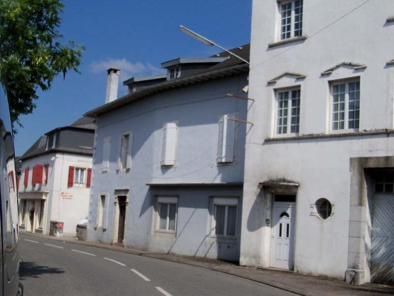 Vente maison / villa Mauleon licharre 110000€ - Photo 6