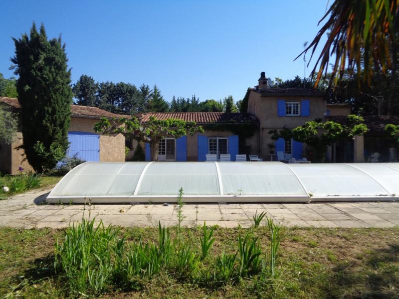 Vente de prestige maison / villa Salernes 577500€ - Photo 3