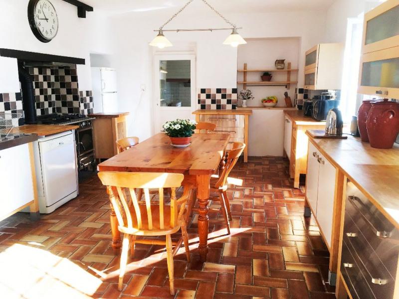 Sale house / villa Villeneuve de marsan 249000€ - Picture 2