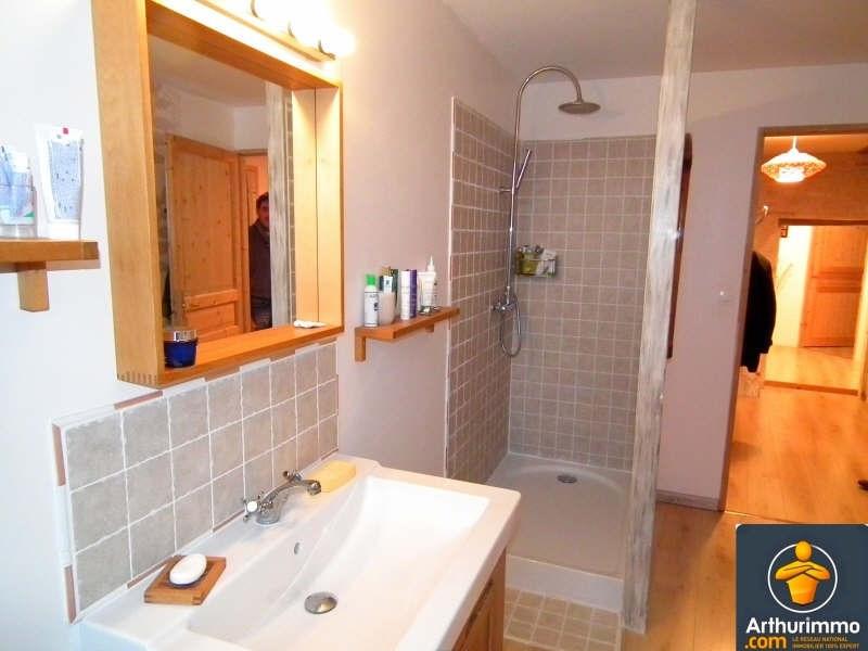 Vente maison / villa Matha 157620€ - Photo 8