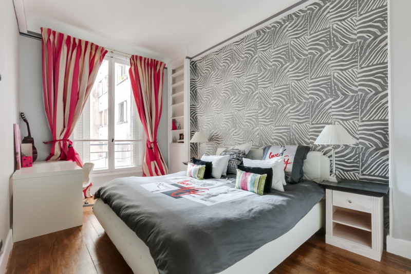 Vente de prestige appartement Paris 16ème 3 300 000€ - Photo 8