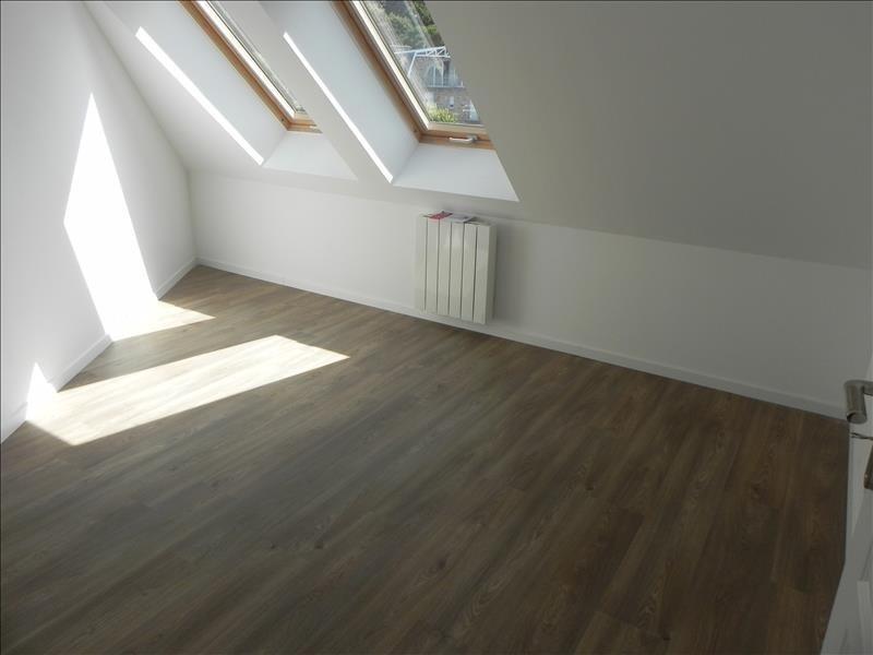 Sale apartment Perros guirec 185400€ - Picture 6