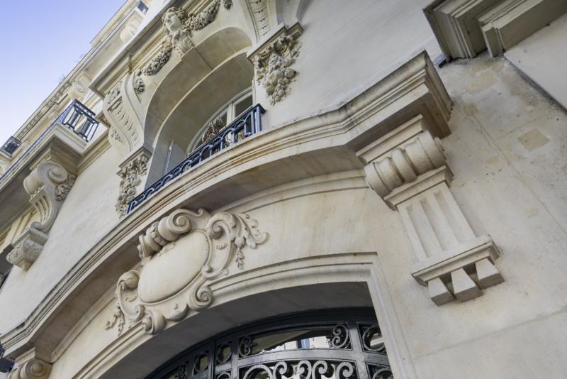 Verkoop van prestige  appartement Paris 16ème 2049000€ - Foto 12