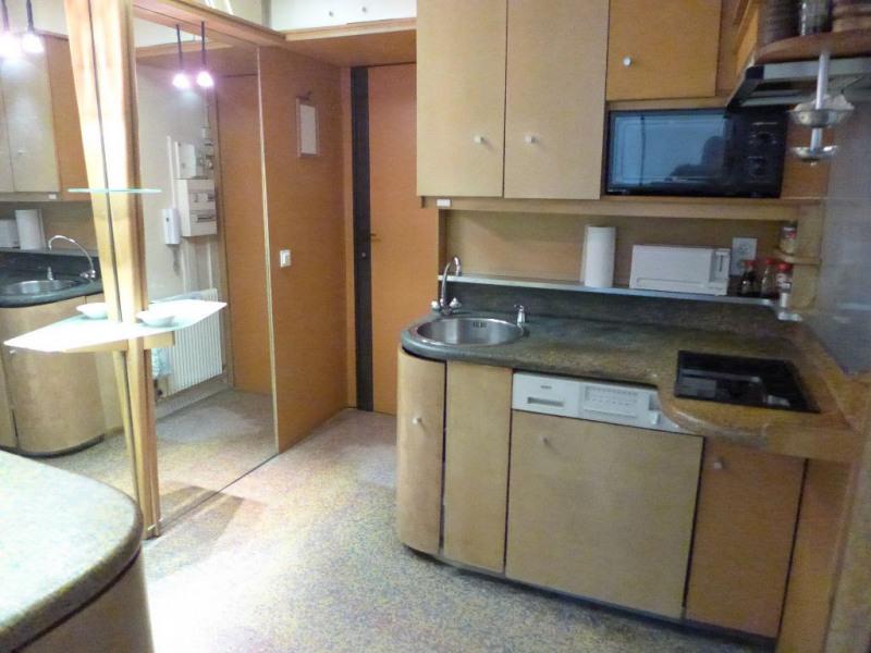 Venta  apartamento Paris 15ème 441000€ - Fotografía 10