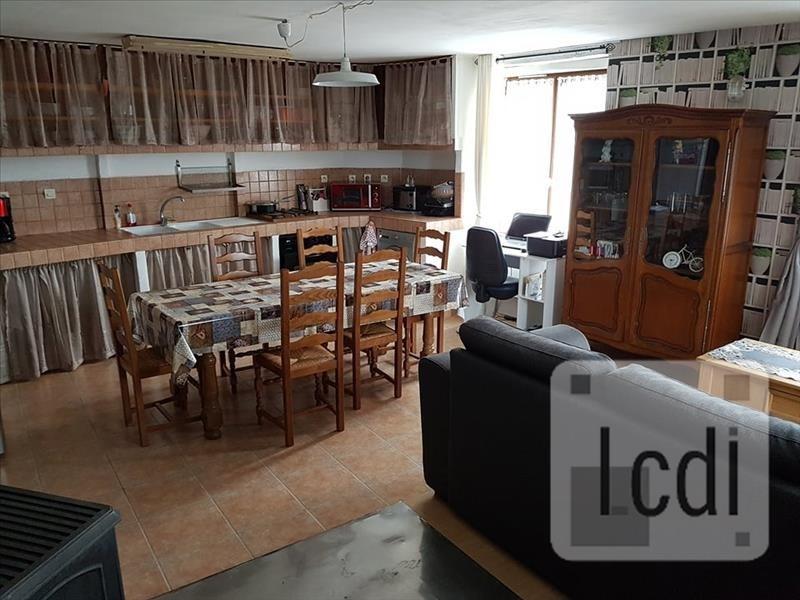 Vente maison / villa St vincent de barres 157000€ - Photo 3