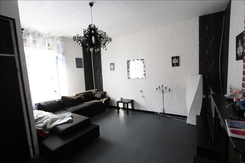Sale house / villa Dourges 150500€ - Picture 1