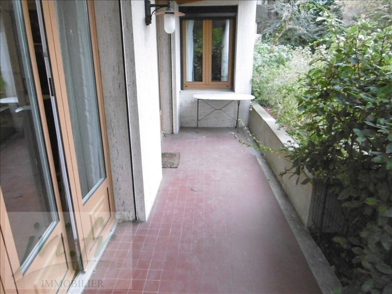 Sale apartment Montmorency 384000€ - Picture 2