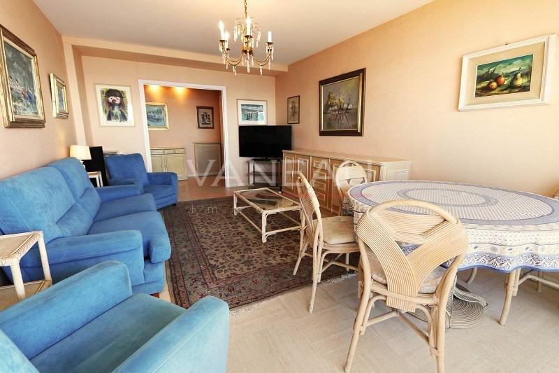Vente appartement Juan-les-pins 424000€ - Photo 10