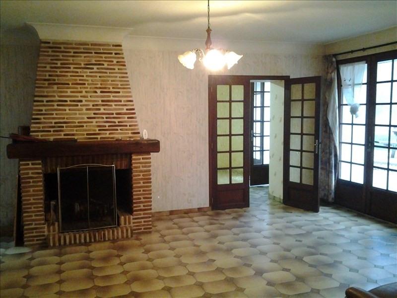 Sale house / villa Mer 196000€ - Picture 6