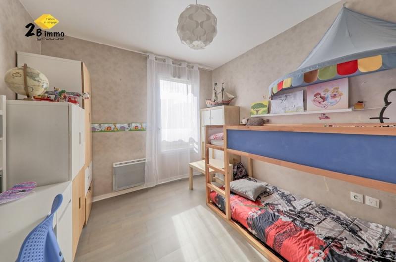 Vente appartement Choisy le roi 295000€ - Photo 8