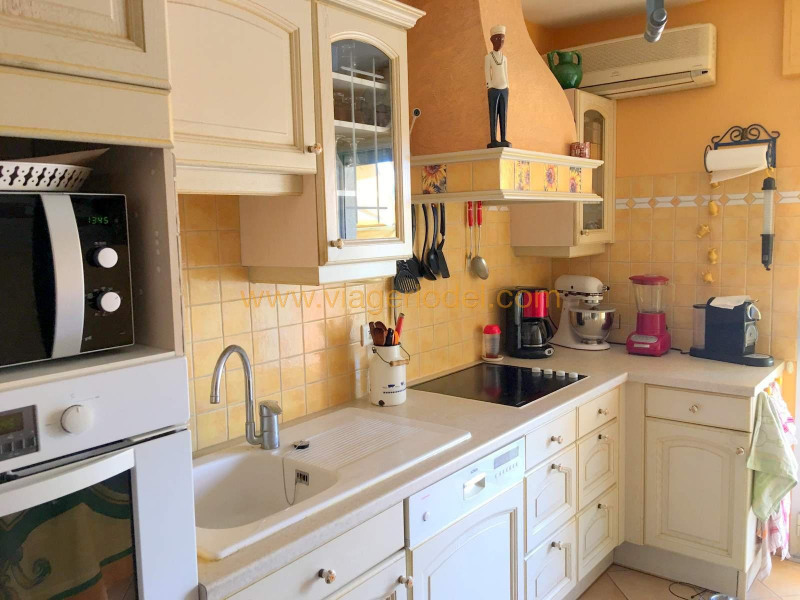 Life annuity apartment Hyères 75000€ - Picture 5