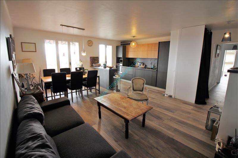Vente appartement Grasse 262000€ - Photo 1