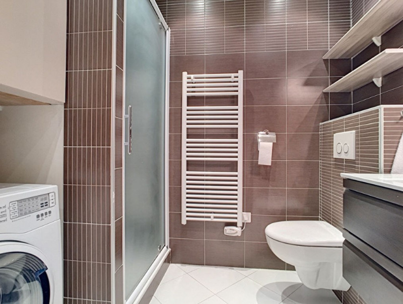 Sale apartment Menton 220000€ - Picture 9