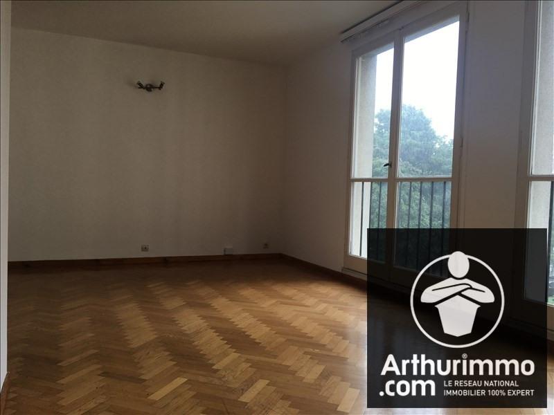 Vente appartement Chelles 136500€ - Photo 4